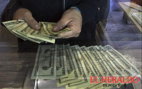 Hogares mexicanos reciben remesas de casi 1.7 millones