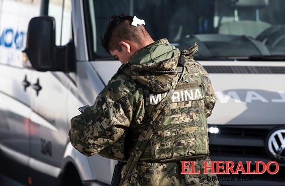Investiga Semar presuntas desapariciones forzadas