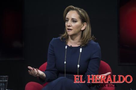 Replantear al PRI ante crisis: Ruiz Massieu