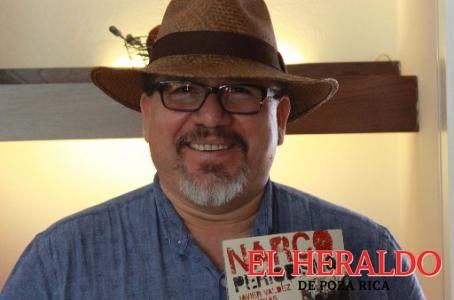 Asesinan a escritor y periodista Javier Valdez