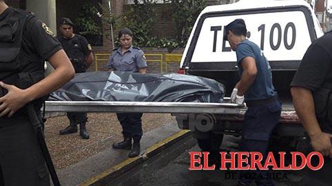 Pierde apelación mexicano condenado a muerte