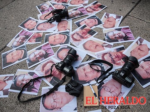 CIRT deplora y condena cadena de asesinatos de periodistas