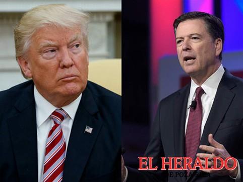 Trump guarda silencio ante caso Flynn