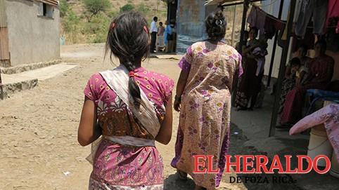 Permiten abortar a indú de 10 años que fue violada