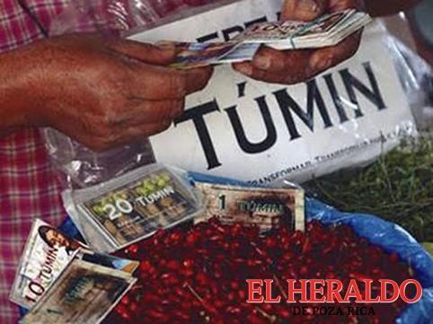 Túmin: El dinero alternativo en México