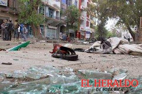 Matanza en Hama