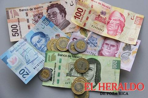 FMI ratifica línea de crédito para México
