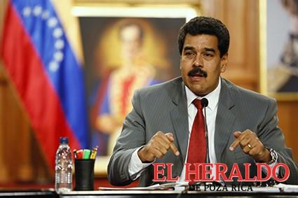 Peligrosa, Constituyente que propone Maduro