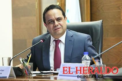 Javier Acuña, nuevo presidente del INAI
