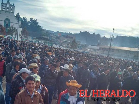 CNDH solicita medidas cautelares para San Juan Chamula