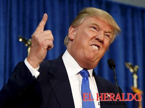 La amenaza de Trump acerca a Obama y Peña Nieto