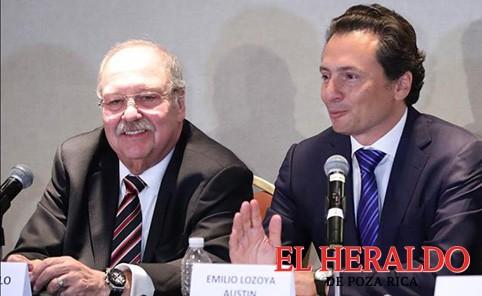 Emilio Lozoya solicita amparo