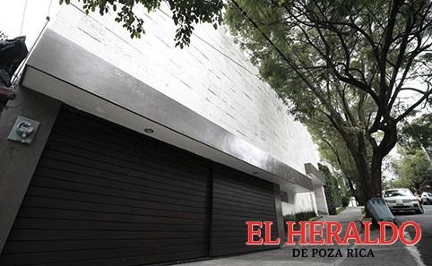 Piden investigar patrimonio de Barrales