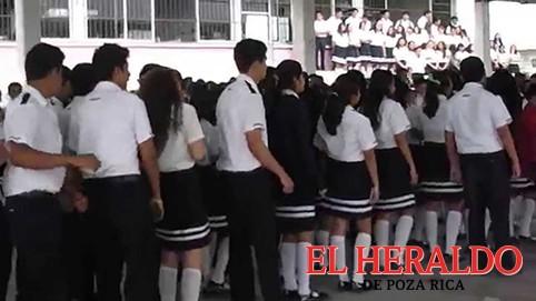 Piden mayor seguridad para alumnos ante robos