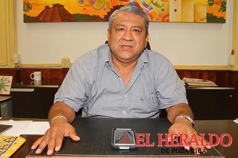 Marco Romero benefició con terrenos a líder Zeta