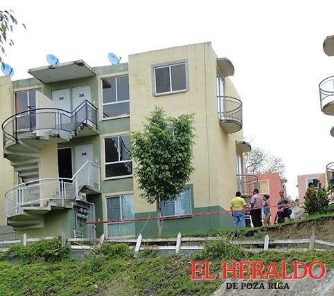 Infonavit cancelará créditos por casas dañadas en Coatzintla