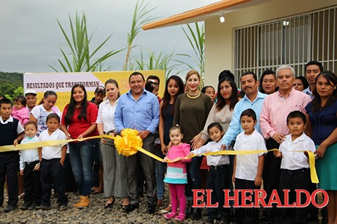 Apoyo educativo en Santa Inés