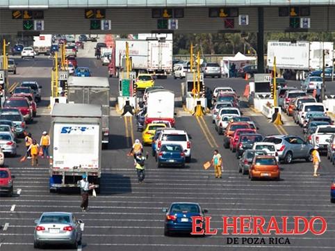 Refuerza Capufe vigilancia en carreteras