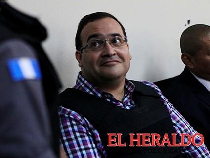 Dos y tres años de cárcel para Duarte
