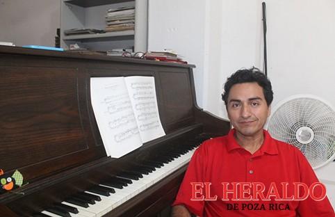 Escuela de música sigue cosechando talentos