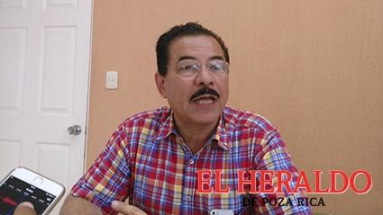 Naro Amador, firme en su impugnación