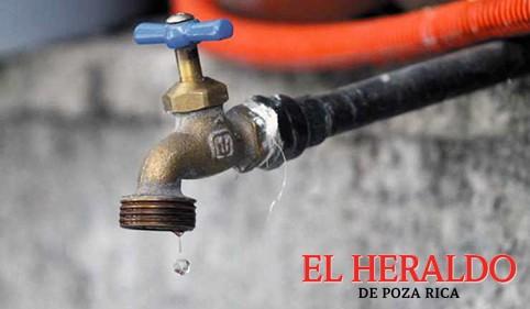 Ignora Gobierno del Estado demanda de abasto de agua