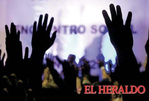 En Poza Rica sí hay candidato del PES