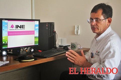 INE renovará Consejos Estatales