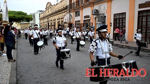 Se espera un desfile tranquilo este 1 de Mayo