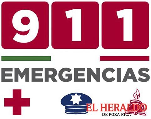 SEV promociona números de emergencia