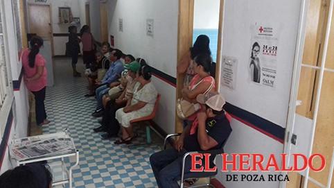 Cruz Roja realiza Jornada médica