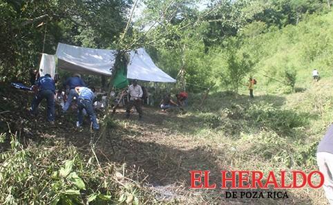 16 predios propiedad de Pemex invadidos