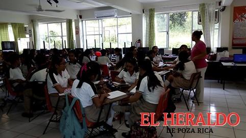 CECyTEV inicia actividades con nuevo sistema educativo