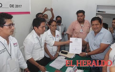 Mariano Romero no es alcalde electo