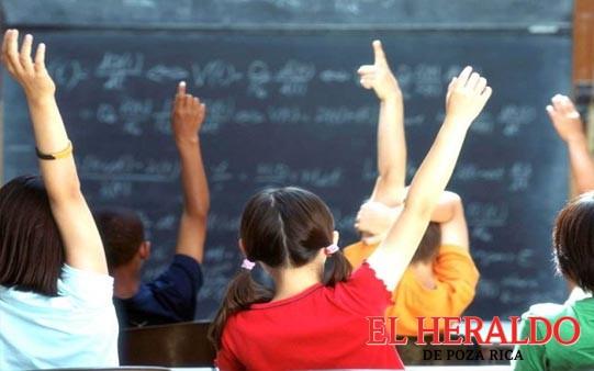 Derechos Humanos vigilará escuelas