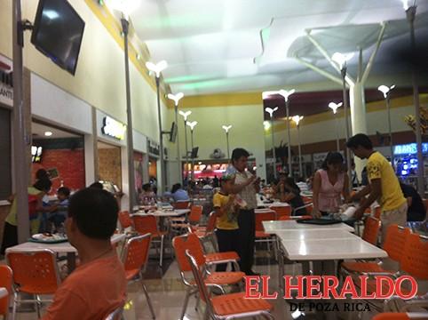 Reportan restauranteros incrementos en ventas