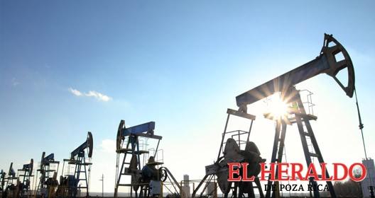 Diez empresas locales serían proveedores petroleros: JHF