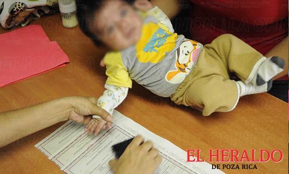 Automatizarán expedición de actas de nacimiento: NQ
