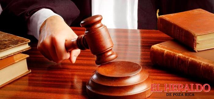 Nuevo sistema penal sin resultados: Pantoja