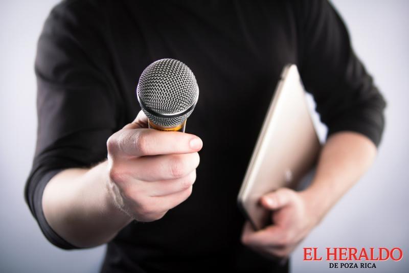 Se incrementan demandas laborales de periodistas