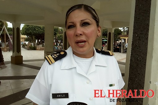 Lanza convocatoria Escuela Naval