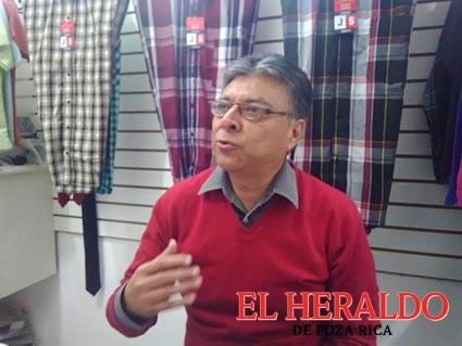 Locatarios piden rehabilitar cableado