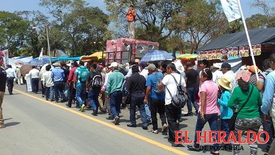 Cocyp realiza su tradicional marcha