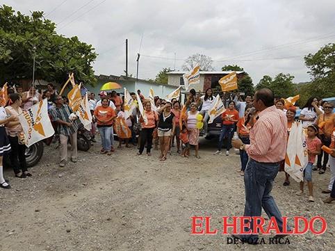 Garantiza Del Río Virgen salud de los papantecos
