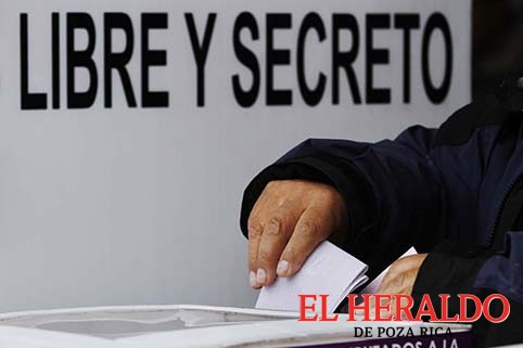 CEDH montará guardia en las elecciones
