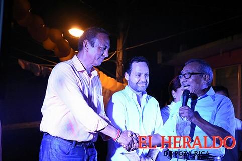 Denuncia MC a Arturo Jaramillo, operador del PRI