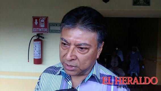 Efraín Rivera Hernández incumple como edil