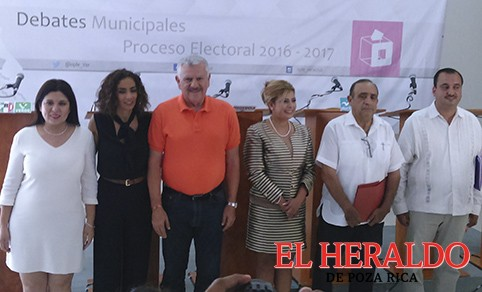 Poza Rica no saldrá del bache con 'aspirinas' o proyectos 'refritos'