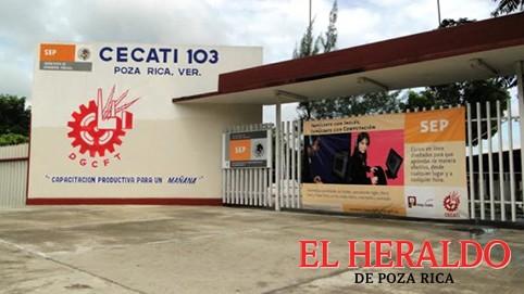 Gobierno ignora al CECATI 103
