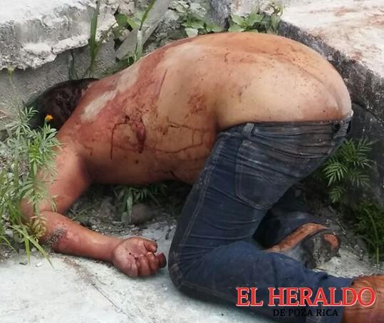 La violencia sacude a Coxquihui